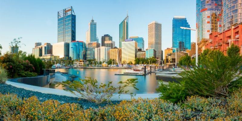 Aprende Ingles en Perth Australia y disfruta de su hermosa ciudad