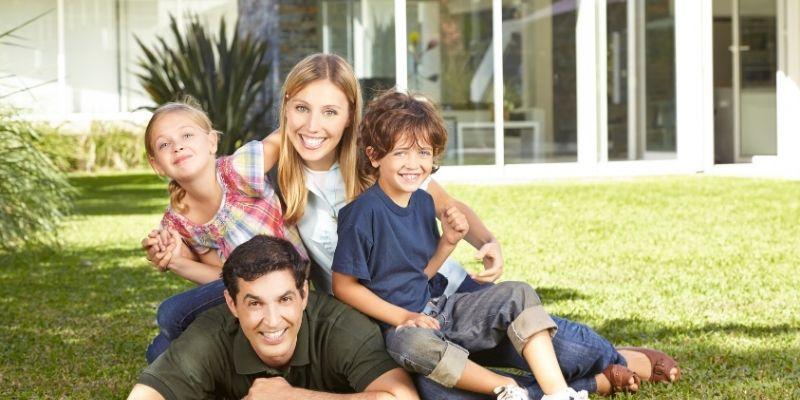 Casas de Familia en Australia