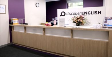 Discovery English Melbourne