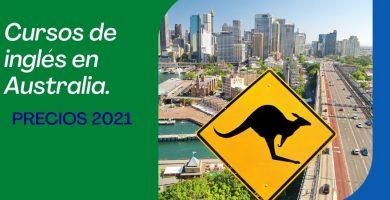 precios de cursos de ingles en australia