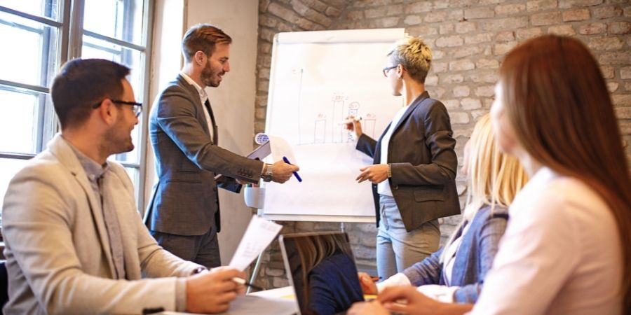 programas de ingles para negocios en australia